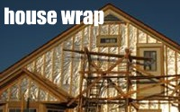 apps - house wrap
