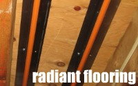 apps - radiant flooring