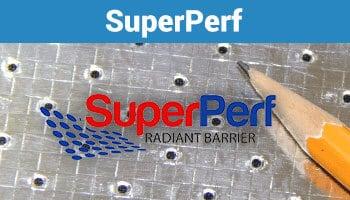 ATTIC-FOIL-SUPER-PERFORATED